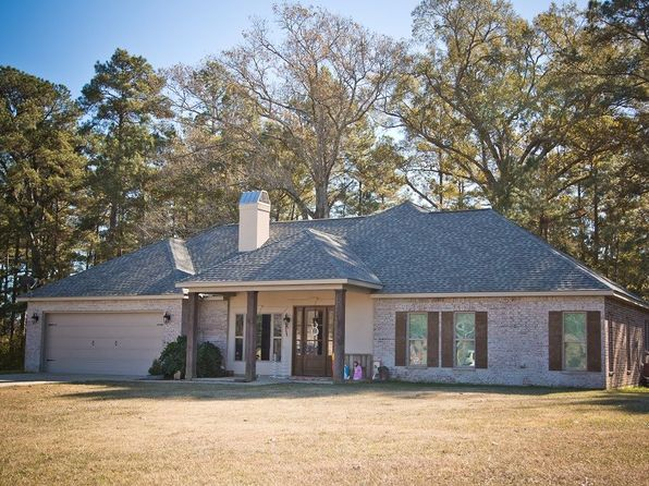3 bed null bath Single Family at 332 Walker Ferry Rd Pollock, LA, 71467 is for sale at 269k - 1 of 18