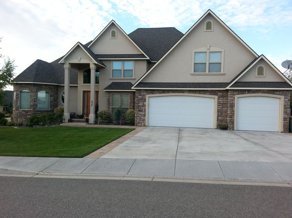 5 bed 3 bath Single Family at 578 Heritage Hills Dr Richland, WA, 99352 is for sale at 599k - 1 of 27