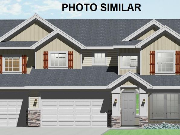 4 bed 2.5 bath Single Family at 4138 W La Grange St Meridian, ID, 83642 is for sale at 420k - 1 of 2