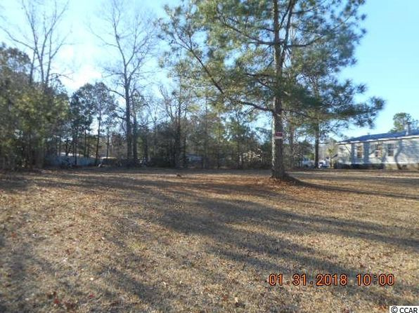 null bed null bath Vacant Land at 1958 ATHENS DR CONWAY, SC, 29526 is for sale at 19k - 1 of 3