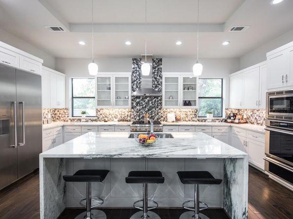 new construction - Houston Modern Homes