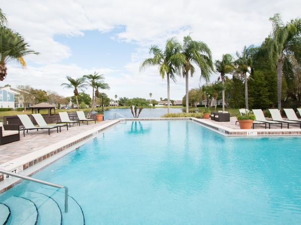 Feather Sound Apartments St Petersburg Fl