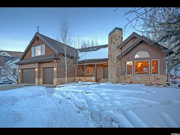 Park City Real Estate
