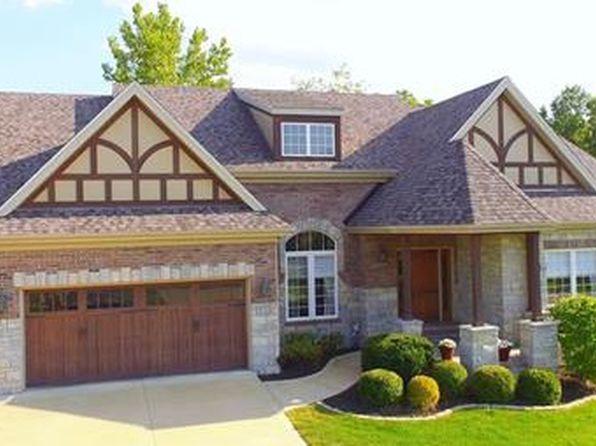 Lake Saint Louis Real Estate - Lake Saint Louis MO Homes For Sale ...