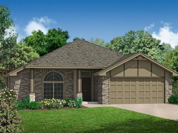 Norman Ok New Homes Home Builders For Sale 159 Homes