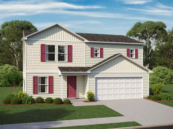 Zillow New Homes For Sale Spartanburg Sc