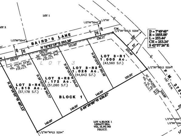 Briaroaks Real Estate