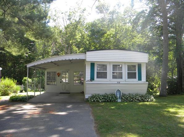 Massachusetts Mobile Homes & Manufactured Homes For Sale - 131 Homes |  Zillow