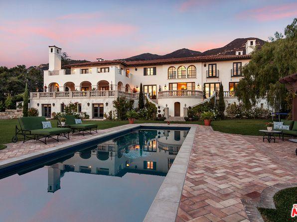 Montecito Real Estate Montecito Ca Homes For Sale Zillow