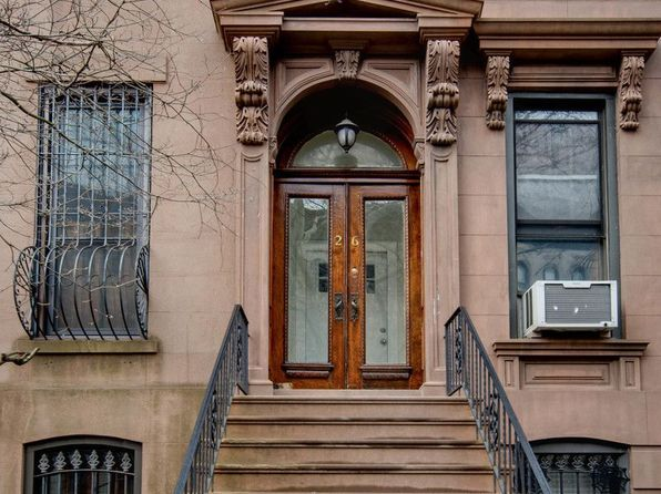 Houses For Rent In Park Slope New York