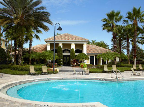 Buena Vista Pointe Apartments Orlando Fl