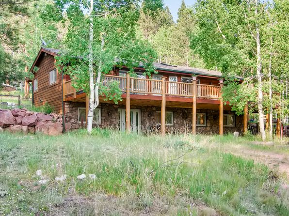 Recently Sold Homes In Woodland Park CO