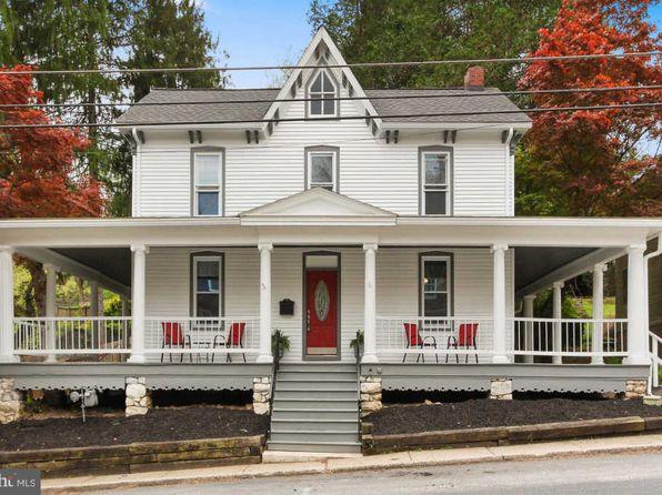 Glen Rock Real Estate Glen Rock Pa Homes For Sale Zillow