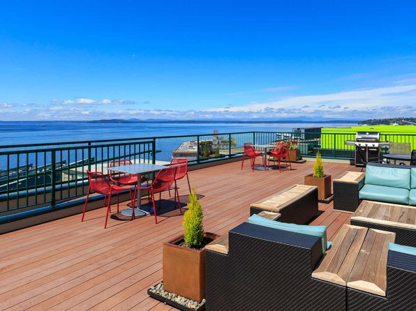 Apartments For Rent in Belltown Seattle Zillow