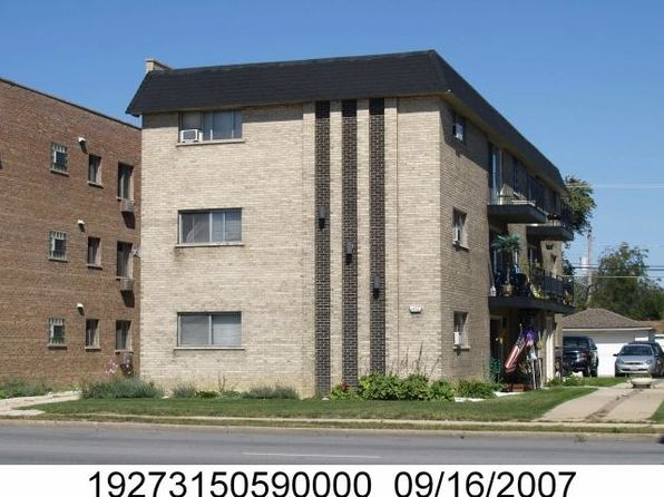 Apartments For Rent In Evergreen Park Il Zillow