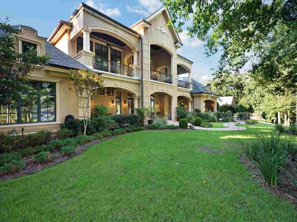 Tallahassee FL Luxury Homes For Sale - 1,482 Homes | Zillow