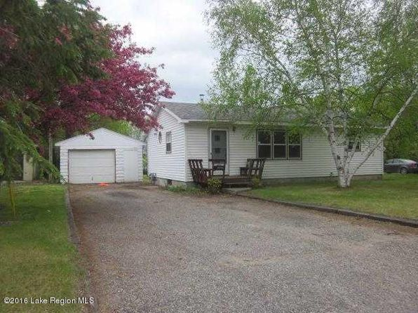 1151 campbell ave detroit lakes mn 56501 mls 20 21374 zillow