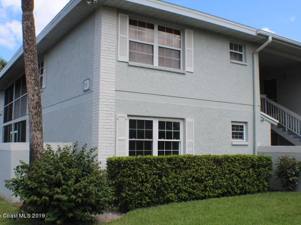 Palm Bay Fl Condos Amp Apartments For Sale 15 Listings