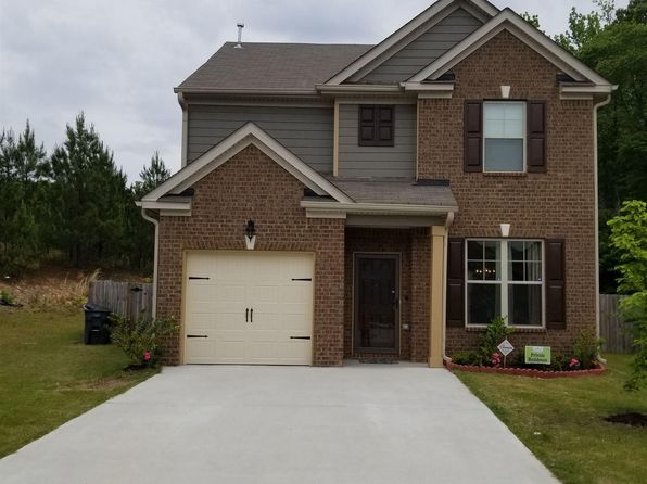 612 Pine Tree Trl Atlanta GA 30349