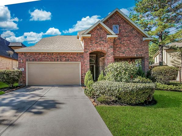 Recently Sold Homes In Creekside Park The Woodlands