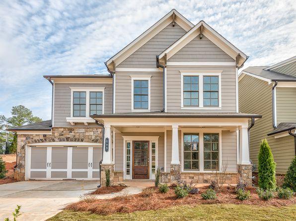 Craftsman style smyrna real estate smyrna ga homes for for New craftsman style homes for sale
