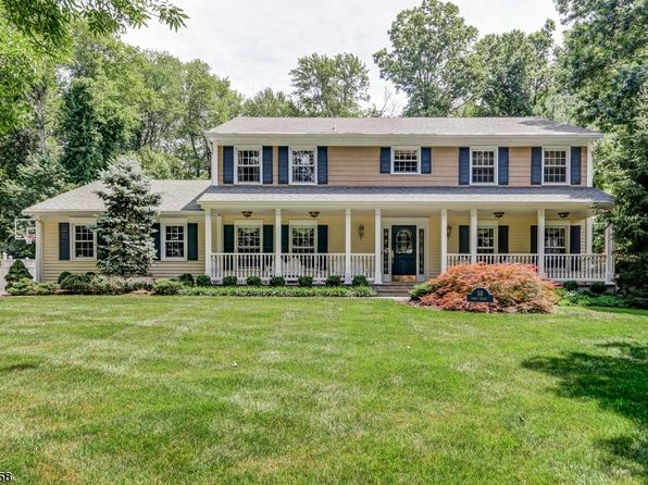 Recently Sold Homes In Florham Park NJ