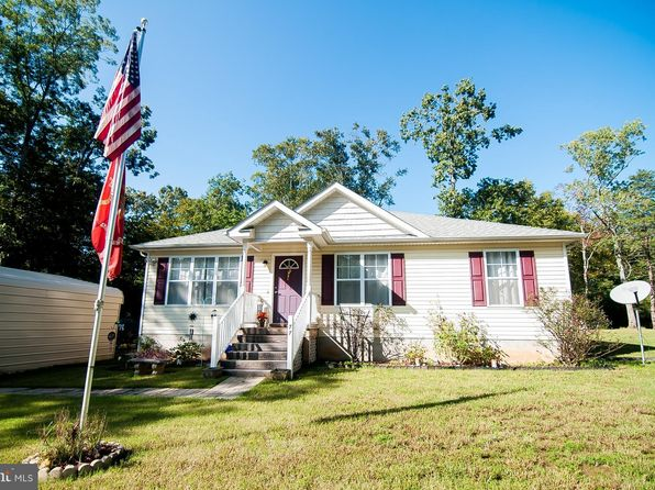 Recently Sold Homes in Westmoreland County VA - 1,470