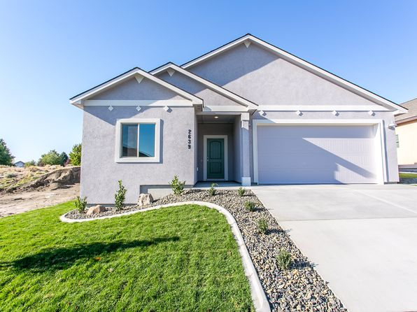 New Construction Homes West Richland Wa