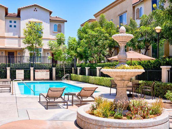 Palm Garden Apartments Tustin