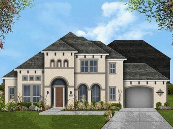 Creekside Park The Woodlands New Homes Construction