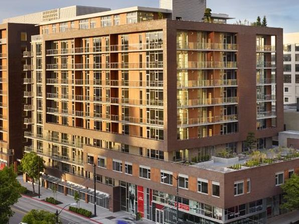Apartments For Rent In South Lake Union Seattle Zillow