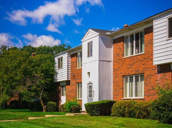 Apartments For Rent In Warren Mi Zillow