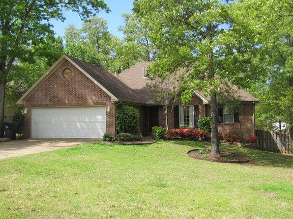 House For Rent in Jonesboro, AR: $800 / 3 br / 3 bath #3284
