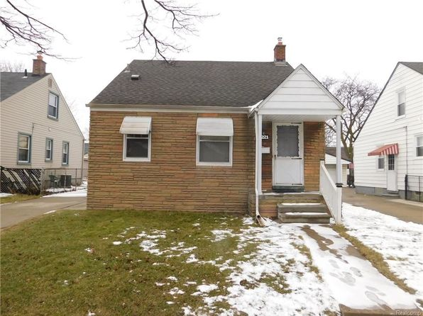 Houses For Rent in Melvindale MI - 3 Homes | Zillow