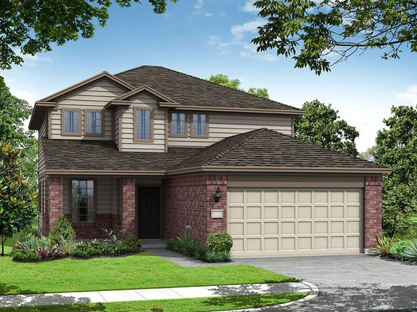 New Construction Homes For Sale In Humble Tx