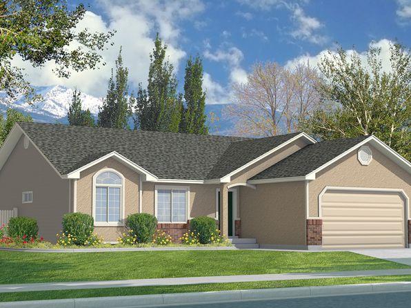 Idaho Falls New Homes & Idaho Falls ID New Construction