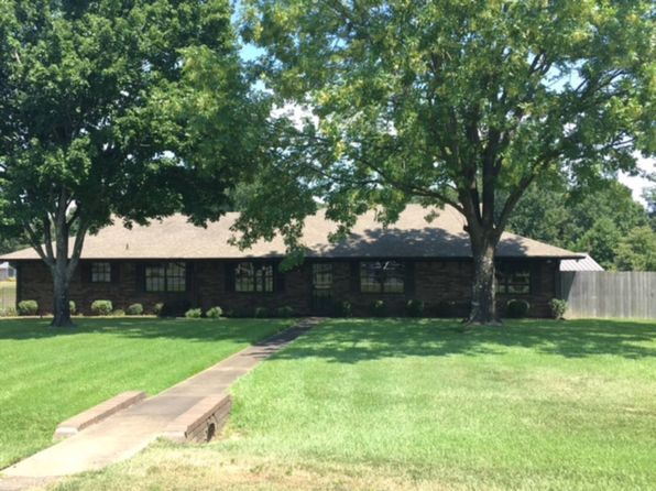 Property Image Of 4201 Sanderson Lane In Texarkana Ar