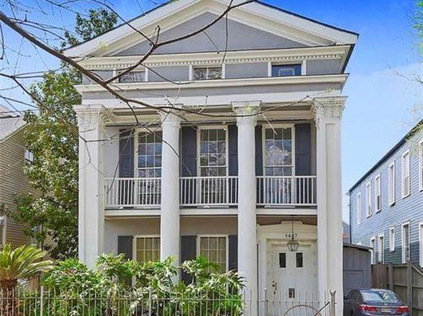 Greek Revival - Lower Garden District Real Estate - Lower Garden ...
