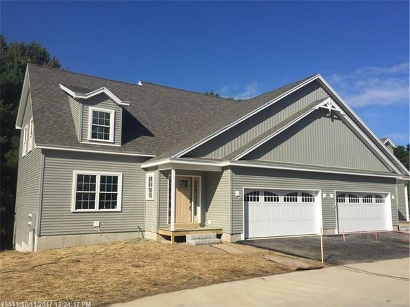 New Construction Homes In Scarborough Maine