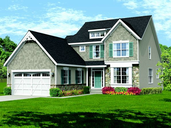 Oley pa new homes home builders for sale 8 homes zillow for Modern homes on zillow