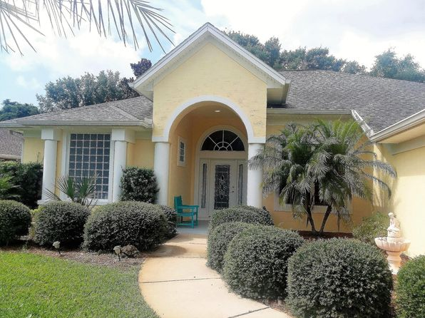 Volusia County Real Estate Volusia County Fl Homes For Sale Zillow