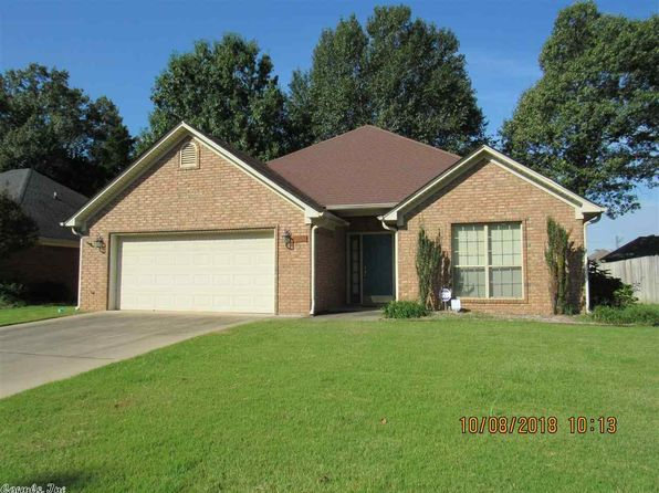Houses For Rent In Conway Ar 61 Homes Zillow