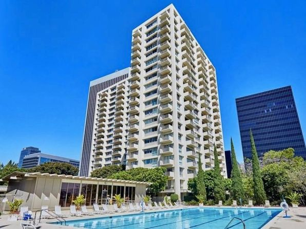 Apartments For Rent In Century City Los Angeles Zillow
