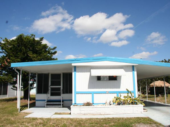 Bradenton Fl Mobile Homes & Manufactured Homes For Sale - 115