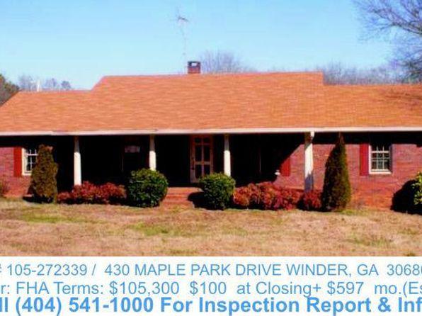 563 Morgans Ridge Ct Winder GA 30680