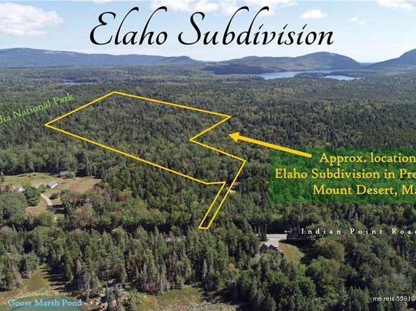 Land For Sale By Owner Near Me >> Mount Desert Me Land Lots For Sale 38 Listings Zillow