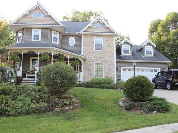 Stone Fireplace - Dayton Real Estate - Dayton OH Homes For Sale ...
