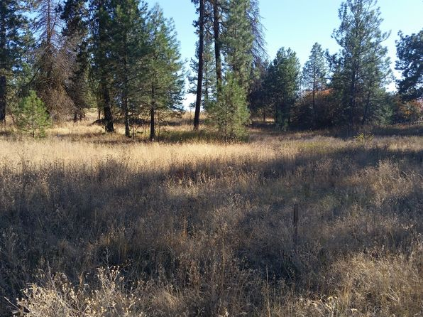 Deer Park WA Land Lots For Sale