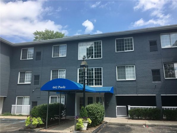 Apartments For Rent in Birmingham MI | Zillow