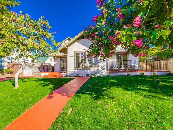 Burlingame Real Estate - Burlingame San Diego Homes For Sale